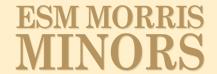 ESM Morris Minors