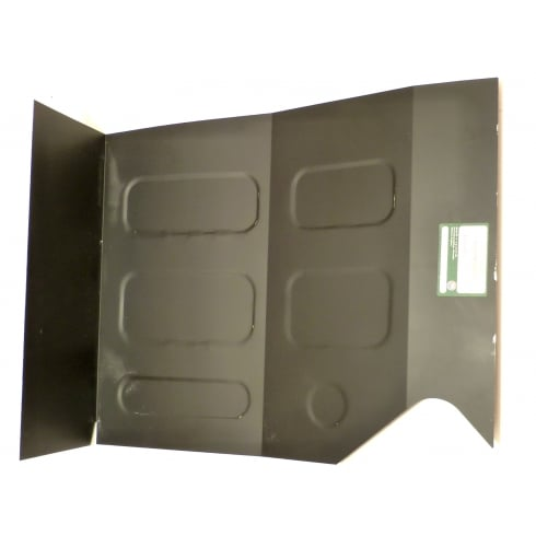 1/4 Floor Panel (Rear) L/H - High back section LMC Hadrian UK Made