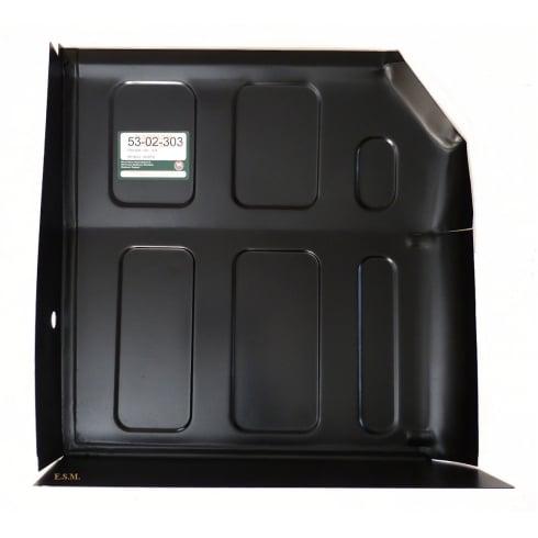 1/4 Floor Panel (Rear) L/H LMC Hadrian UK Made