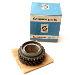 3rd Speed Gear 1098cc (22A462) GENUINE LEYLAND BOXED