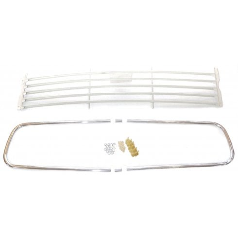 5-Bar Grille & Finisher Kit