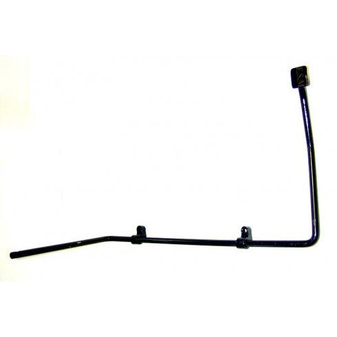 Accelerator Pedal L/H/D