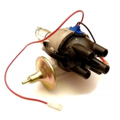 AccuSpark 25D Electronic Ignition Distributor - Complete (Top Entry Cap) ***SEE NOTES***