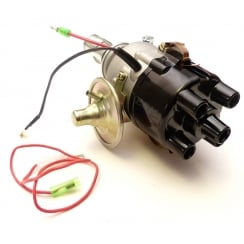 AccuSpark 45D Electronic Ignition Distributor - Complete (Top Entry Cap)