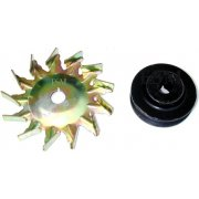 Alternator Fan/Pulley Kit