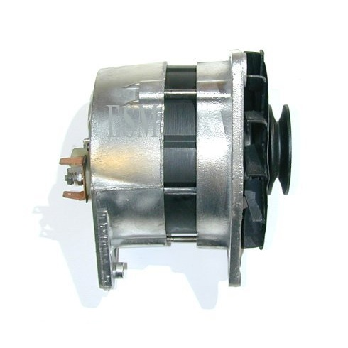 Alternator-Positive Earth (Fitted To Police Cars Etc.) Reconditioning Service - CLICK For Details