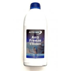 Anti-Freeze 1 Lt.