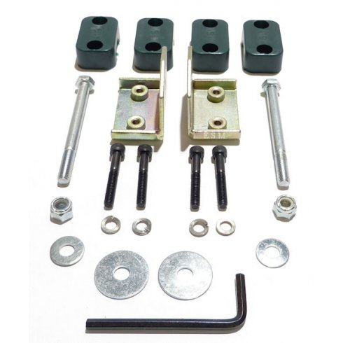 Anti-Roll Bar Front Mountings (Set)