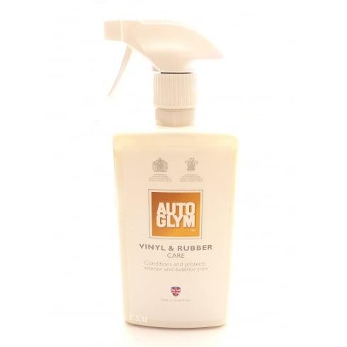 Autoglym Vinyl Cleaner (Trigger Bottle) 500ml *UK Mainland Shipping Only*