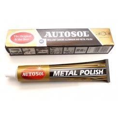 Autosol Chrome Cleaner 75ml