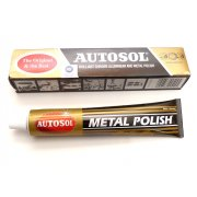 Autosol Chrome Cleaner 75ml *UK Mainland Shipping Only*