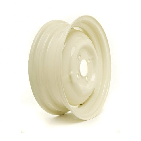 "*B-STOCK* Road Wheel (4.5"" Wide) MINOR 8 cwt. Van, Pick-Up in O.E.W."