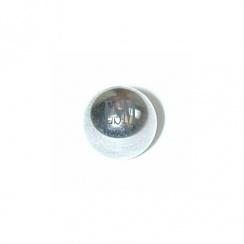 Ball - Interlocking & Reverse Plunger