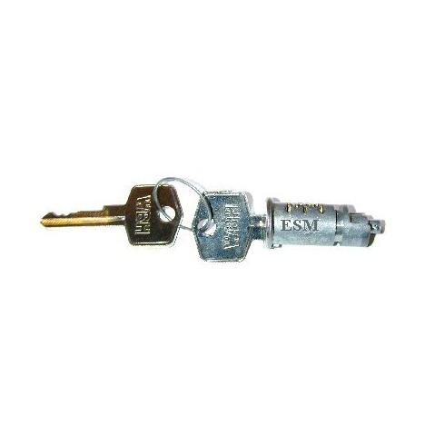 Barrel & Keys-Door Lock (2-Door/Traveller/Convertible) From 1964