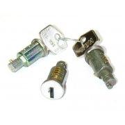 Barrel & Keys-Matched Lock Set (4-Door) All