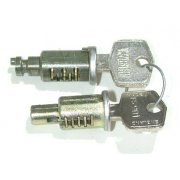 Barrel & Keys-Matched Lock Set (Pick-Up) All