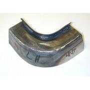 Body Side, Top FRONT Corner Repair Panel (Van) L/H *Low Volume - Hand Made*