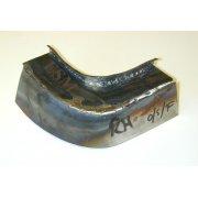 Body Side, Top FRONT Corner Repair Panel (Van) R/H *Low Volume - Hand Made*