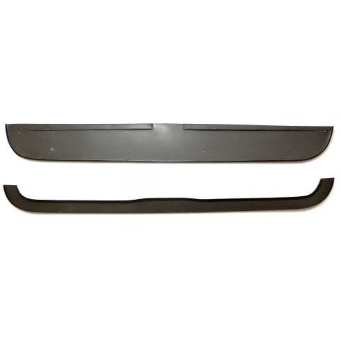 Boot Lid Repair Panel-2 Part (Lower Section)