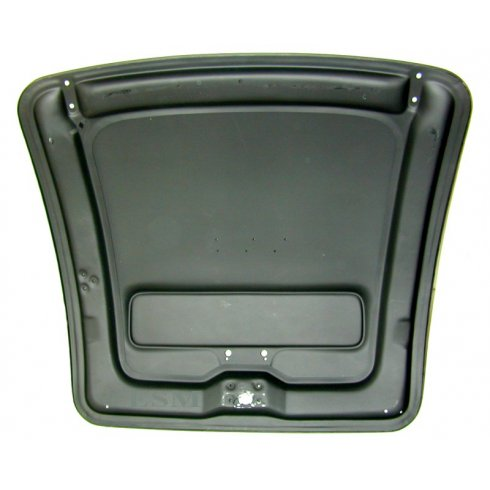 Boot Lid (Steel) Late Type, Will Fit Early Models