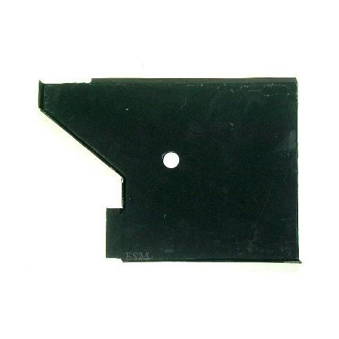 Bootwell Corner Repair Section R/H (Traveller)