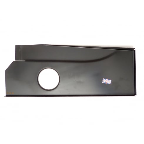Boxing Panel Extension L/H (Traveller - With Hole)