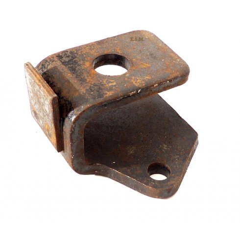 Bracket - Packing - Rear Mount (Gearbox) R/H (ACA5370) SECOND-HAND
