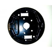 "Brake Back Plate - RECONDITIONED (7"" Front R/H)"