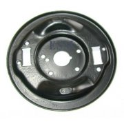 """Brake Back Plate - RECONDITIONED (8"""" Front L/H)"""