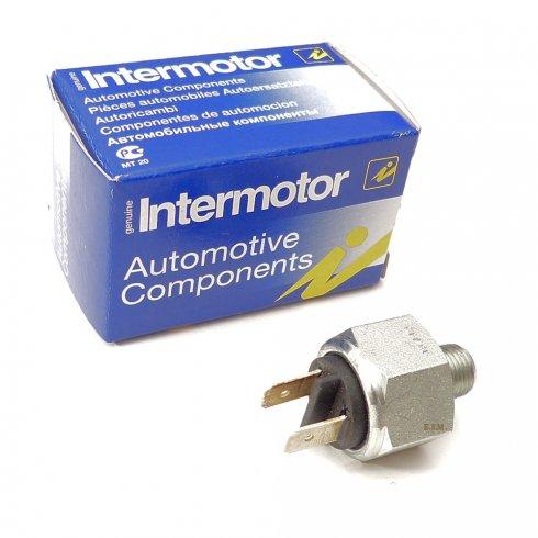 Brake Light Switch (Lucar Connectors)