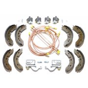 "Brake Overhaul Kit (8"" Front Drums) R/H/D - PATTERN CYLINDERS *Van & Pick-Up*"