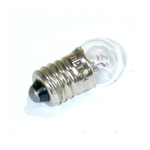 Bulb 2.5V/0.2A ( For ORIGINAL TYPE MM & Early Series II Igniton Warning Light Only )