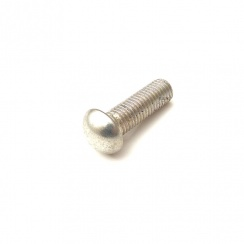 Bumper Bolt (Unchromed - For Painting) Small Head (For Van & Pick-up Front Bumper) AAA4141