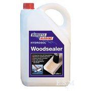 Burgess Woodsealer-For Traveller Wood (1 Litre)