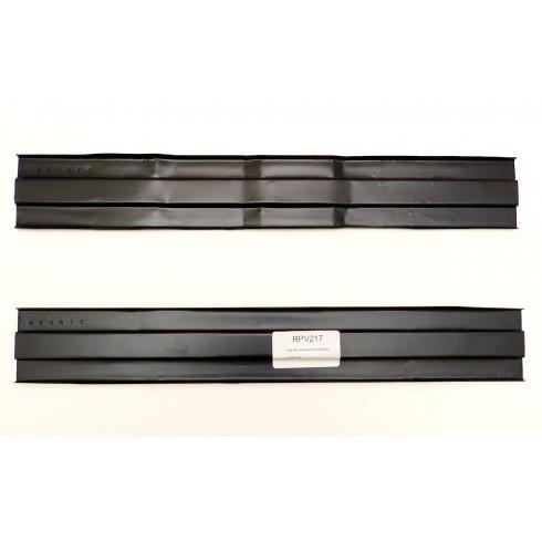 Cab Floor Strengthening Brackets (Van & Pick Up) (2 Pieces) Per Side Henric UK made