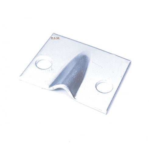 Cable Guide - Fairlead (Through Floor) Saloon/Traveller/Convertible (ACA5522) (133711)