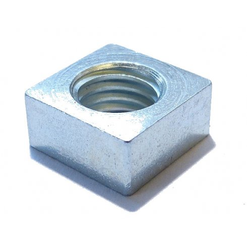 "Cage Nut - Square - 5/16"" BSF"