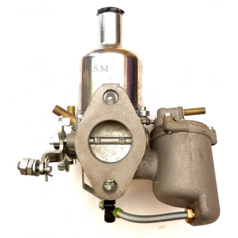 "Carburettor 1.1/4"" HS2 (LATE) Reconditioned - With Breather (Exchange) *Surcharge Applies*"