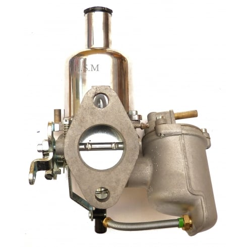 """Carburettor 1.1/4"""" HS2 (LATE) Reconditioned - Without Breather (Exchange) *Surcharge Applies*"""