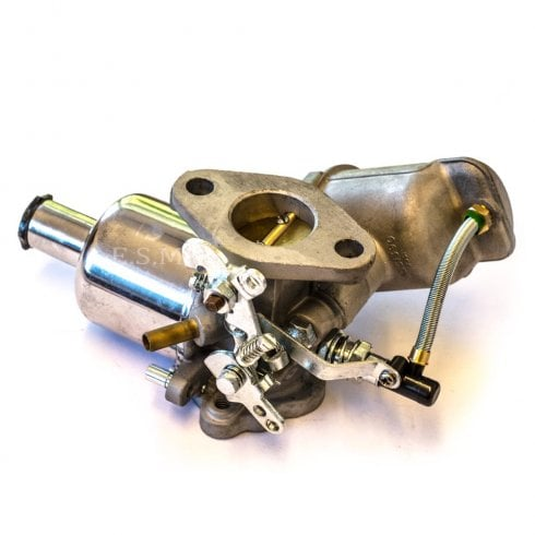 """Carburettor 1.1/4"""" HS2 With Breather - Reconditioned £189.00 + £100.00 Surcharge Included *Click Here For More Details*"""