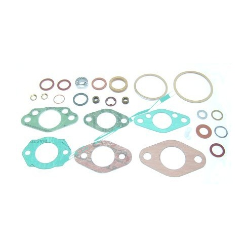 Carburettor Gasket Set H1 & H2 (918cc '51-'52, 803cc '53-'56 & 948cc '57-59)