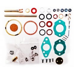 Carburettor Rebuild Kit (Early) H1 (918cc 51-52 & 803cc)