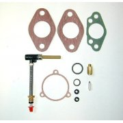 Carburettor Rebuild Kit (Early) H2 (948cc 57-59)