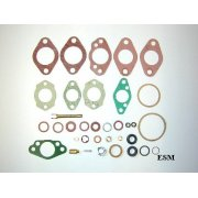 Carburettor Service Kit (Early) H2 (948cc 57-59)