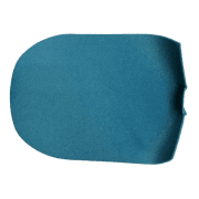 Carpet - Gearbox Tunnel Section (For FORD 5-Speed Conversion Only) *BLUE*