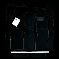 Carpet Set-1000 Models (BLACK) Newton Commercial R/H/D