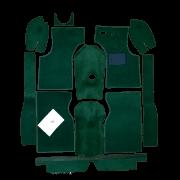 Carpet Set-1000 Models (GREEN) Newton Commercial R/H/D