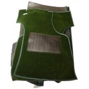 Carpet Set-1000 Models (GREEN) R/H/D