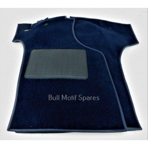 Carpet Set-1000 Models (MIDNIGHT BLUE) R/H/D