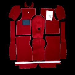 Carpet Set-1000 Models (RED) Newton Commercial L/H/D